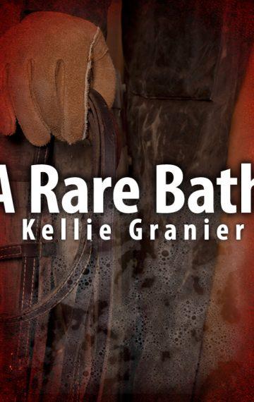 A Rare Bath
